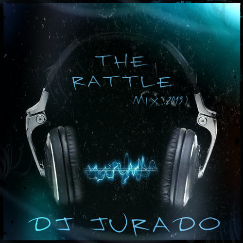 The Rattle Costeno Mix (2013) Dj Jurado