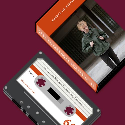 OC Mixtape #33: Kuhrye-oo