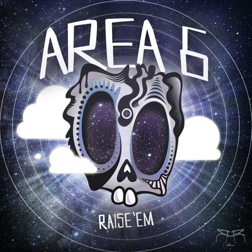Area 6 - The Speed Of Light (feat. Christina Ames) (Original Mix) [Relentik Records]
