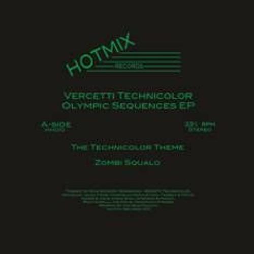 Vercetti Technicolor - Zombi Squalo