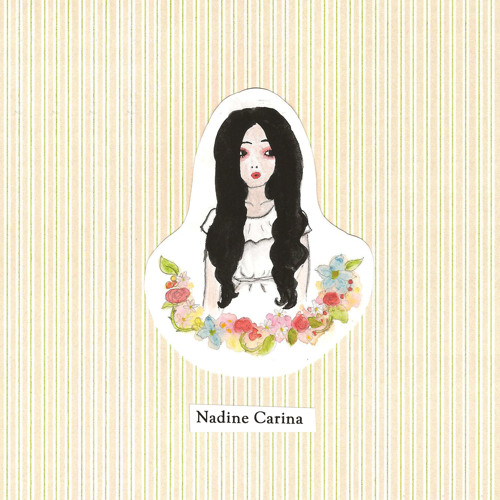 Nadine Carina - Makes Me Feel Good