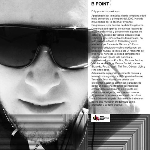 B.Point - Avalanche (Original Mix) Preview.