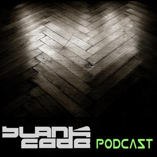 Blank Code Podcast – Morgan Tomas (Reloading/Silent Steps/Nachtstrom Schallplatten)