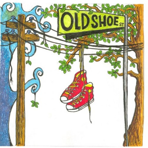 Old Shoe - Ohh Chicago