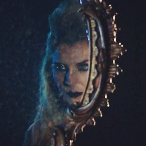 Sam Olson - Girl in The Mirror