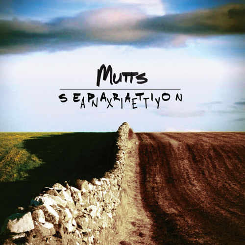 God, Country, Grave - Mutts (2012)