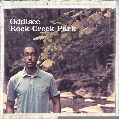 Oddisee - Skipping Rocks