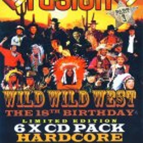 Cruze & MC Skatty LIVE @FUSION 18th Birthday 2.5.2009 (Opera House, Bournemouth) DOWNLOAD!
