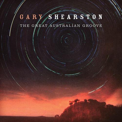 Gary Shearston 'The Great Australian Groove' (RRR57)