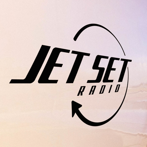 Jet Set Radio Flight#013 - Mark Farina - Dj Nutritious- Jay-J