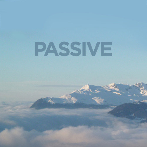 Passive - Fall Lines [Clip] Out now on Soul Deep Recordings