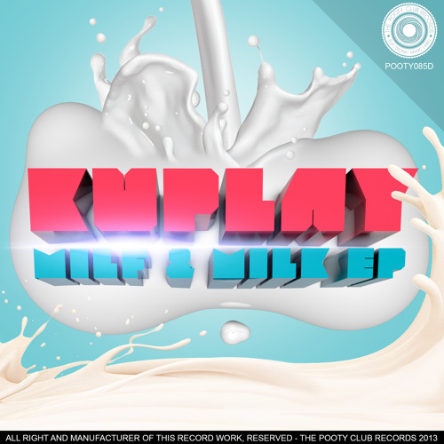Kuplay - Milf (Original Mix) OUT NOW ON BEATPORT