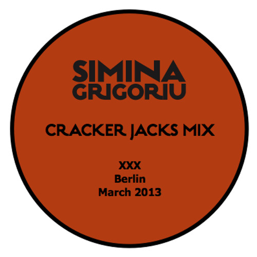 Simina Grigoriu - CRACKER JACKS Mix