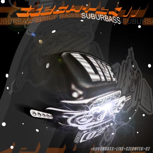 SuBuRbASs - Live Czechtek 2002 - Andelka - Cz_on OSN soundsystem