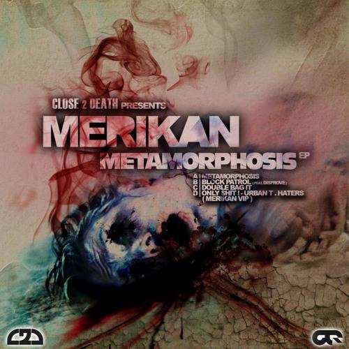 Metamorphosis EP [C2D046]