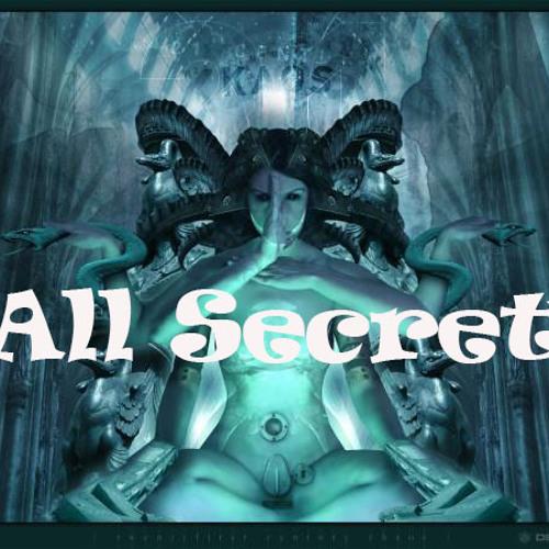 All Secret - Dj Cabeça