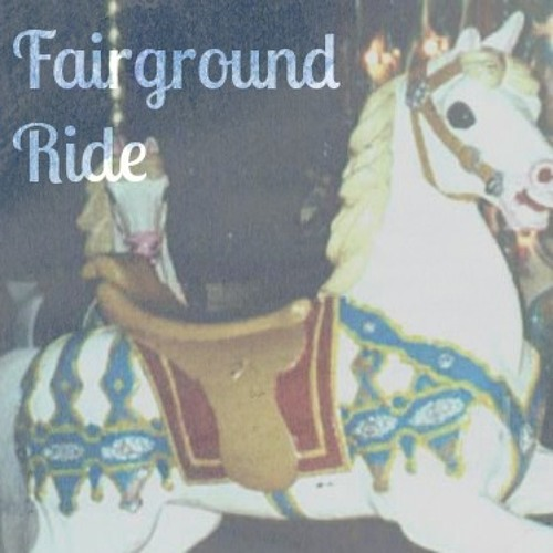 Harry Fisher - Fairground Ride