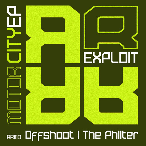 Exploit - Offshoot [Preview] [Mastered]