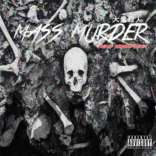 iQ - Mass Murder