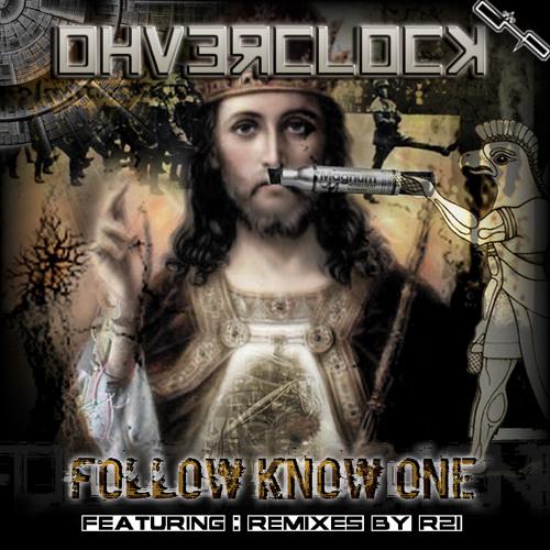 Over lock