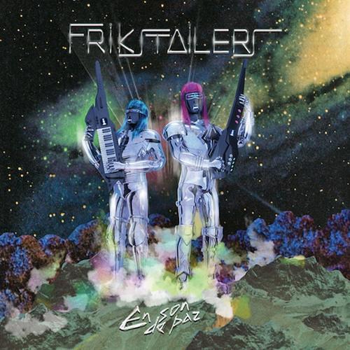 Frikstailers - En Son de Paz (Album Sampler)