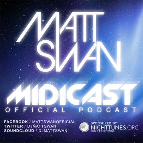 MIDICAST #015 TOM STAAR GUEST MIX