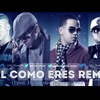 Tal como Eres (Remix)  Divino Ft J Alvarez, Ñejo  Reykon (Prod. Dj-Master Barreto)2013