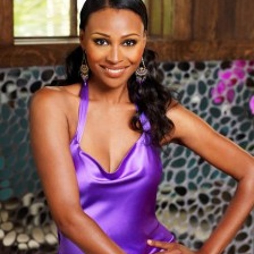 "Ear Candy ON DEMAND Ep.18 ""Breakfast with Cynthia Bailey"""