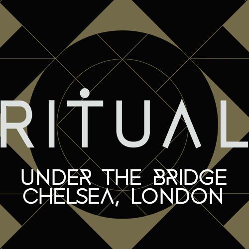 Ritual London - February Mix (Hard Plastic)