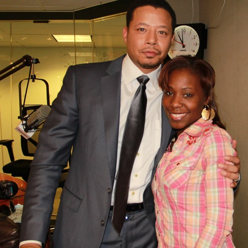 """Ear Candy ON DEMAND Ep. 20 """"Breakfast with Terrence Howard"""""""