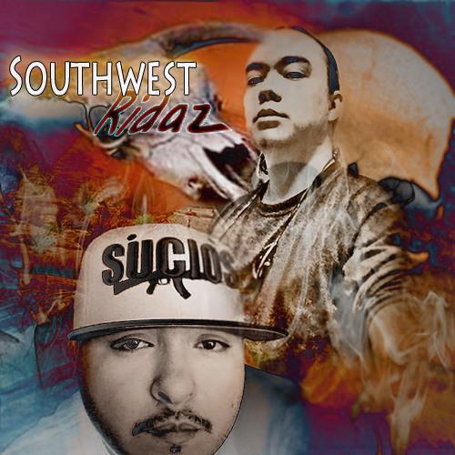 Southwest Ridaz -L.E.M. & JDHoopX