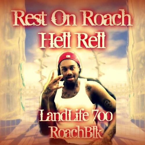 Lil Devo - REST ON ROACH HELL RELL [NEW]!