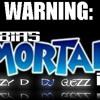 CUMBIAS INMORTALES MIX 2013 - Dj Breezy D & DjGuezz