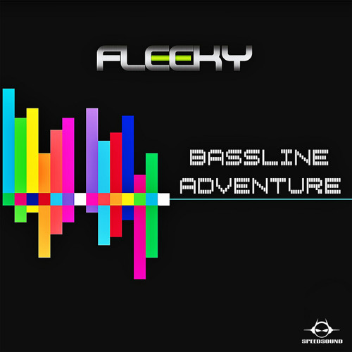 Fleeky - Bassline Adventure