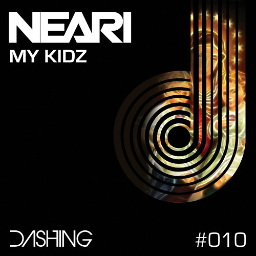 NEARI - My Kidz (Original Mix) / SAMPLE