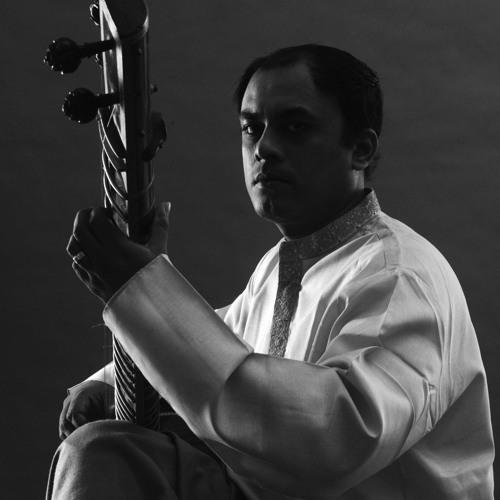 Vinayak Chittar - Live at Trafo - Raga Marwa Vilambit Gat