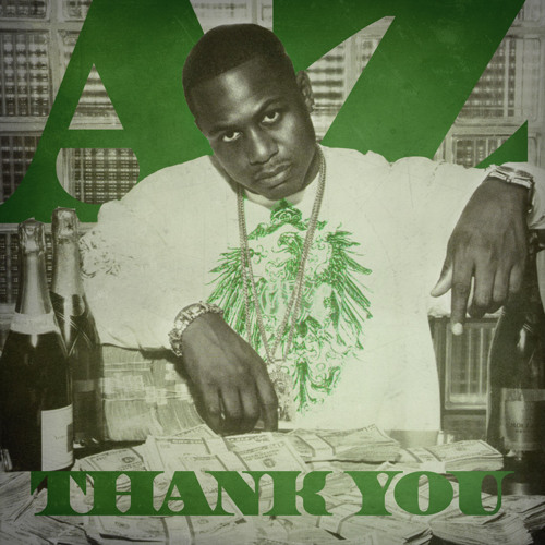"AZ ""Thank You"" (Freestyle - Clean)"