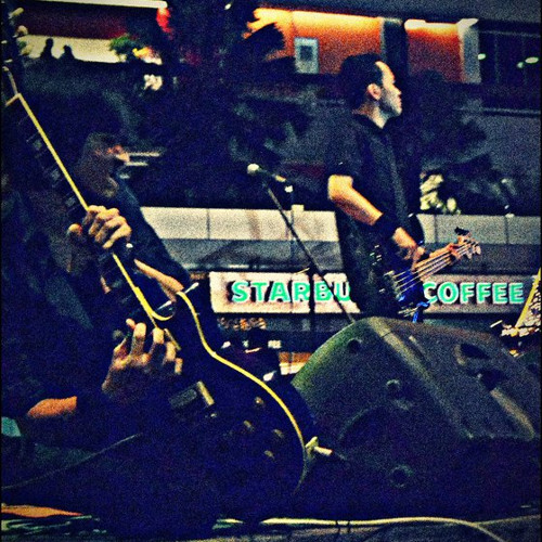 Anxiety - Angels and Airwaves (cover Candra AEROB)