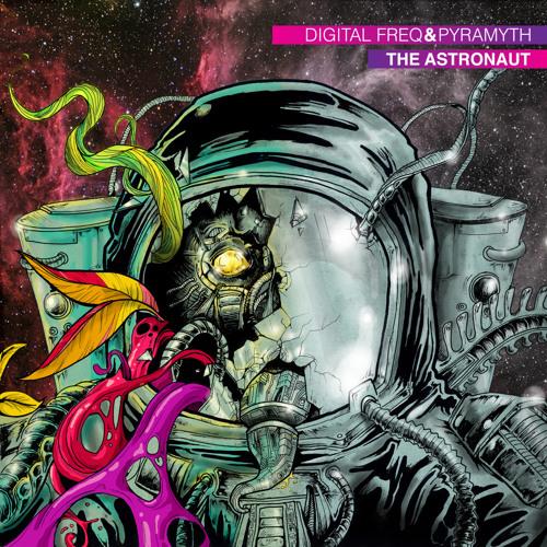 Digital Freq & Pyramyth - Space Craft