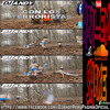Con Los Terroristas Remix -  Harlem Shake  Ft. Dj Peligro & DJ ANDY PERU - (www.DjAndyPeru.es.tl)