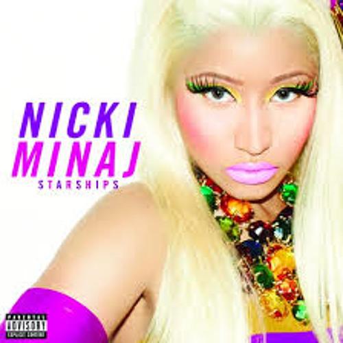 Starships - grace17 (Nicki Minaj cover)