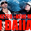 TRAKETEO (INTRO 128Bpm- BAJA 100Bpm) - NENE MALO - DJ DAIIAN