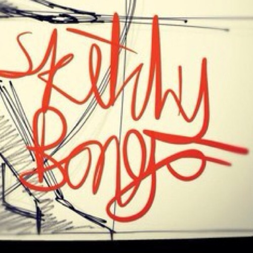 ROB THE BANK! SKETCHYBONGO (VACALZY RMX)