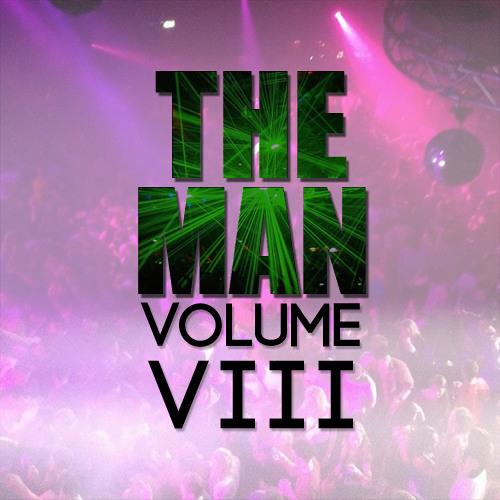The Man-Volume VIII