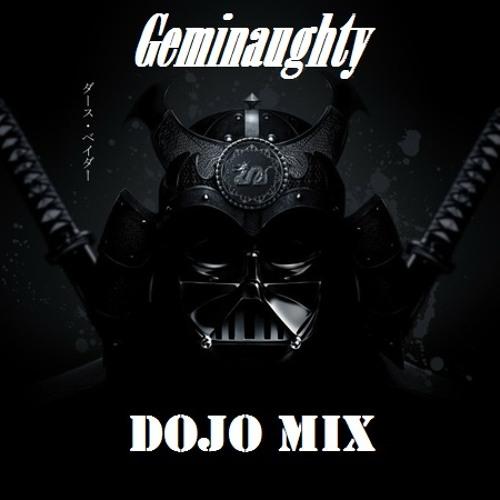 Geminaughty dojo mix