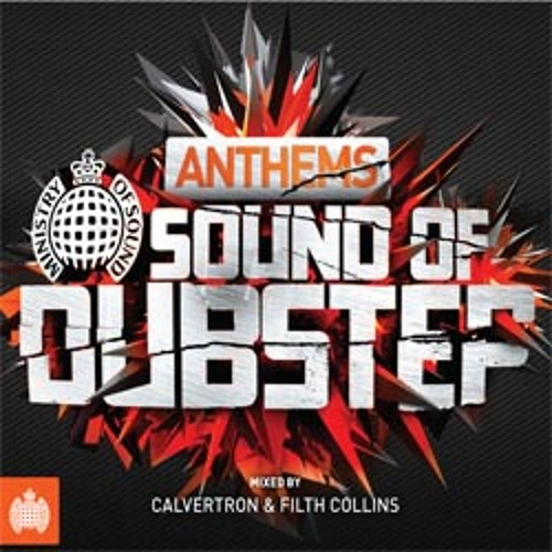 MOS DUBSTEP TV and RADIO COMMERCIAL [MINISTRY OF SOUND]