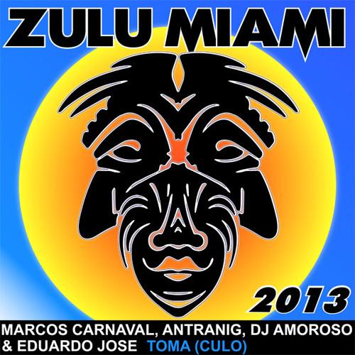 Marcos Carnaval, Antranig, DJ Amoroso & Eduardo José-Toma (Culo) (Original Mix)