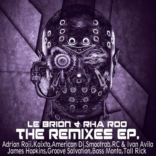 Le Brion & Rha Roo - Mantra (AMERICAN DJ Remix) [preview] {Global House Vibes} (Out Now)