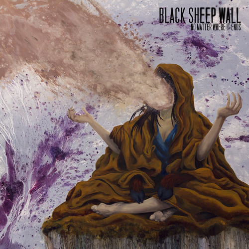 Black Sheep Wall - Torrential