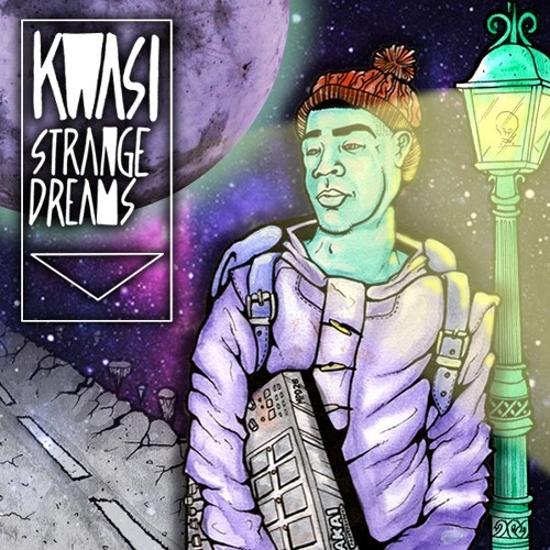 Kwasi - Open Up Your Thoughts